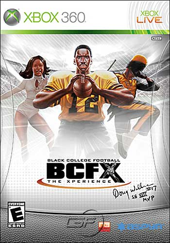 BCFX: The Doug Williams Edition (Xbox360)