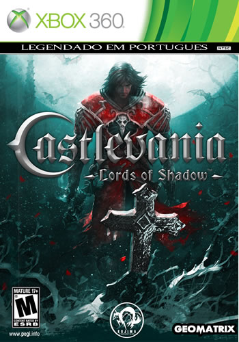 Castlevania: Lords of Shadow - Português (Xbox360)