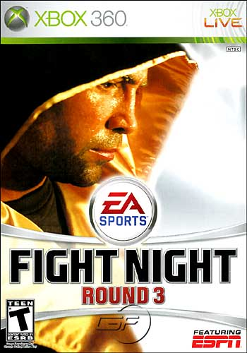 Fight Night: Round 3 (Xbox360)