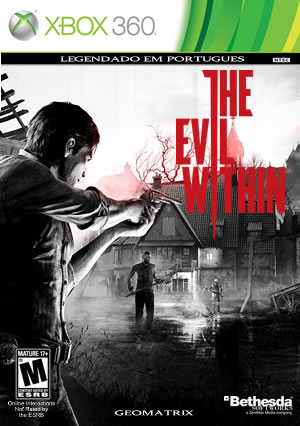 The Evil Within - Português (Xbox360)