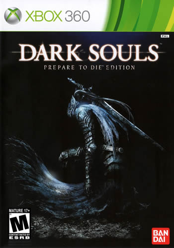 Dark Souls: Prepare to Die Edition (Xbox360)