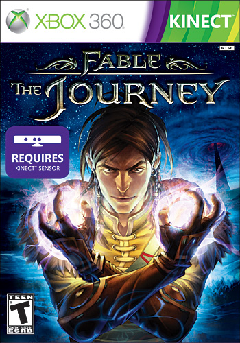 Fable: The Journey (Xbox360)