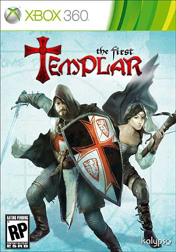 The First Templar (Xbox360)